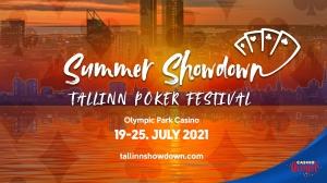 The Tallinn Summer Showdown - 19th - 25th July 2021