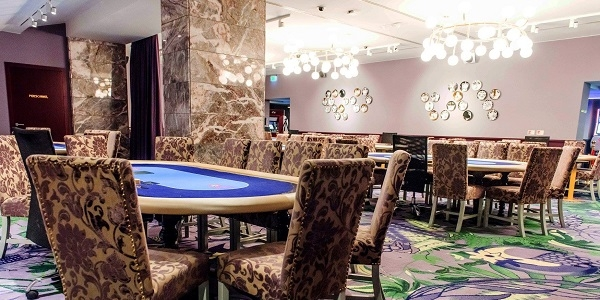 Casino Malta Poker Club